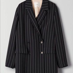 Aritzia Jackets & Coats - 🖤🤍Aritzia Wilfred Cherrelle Blazer